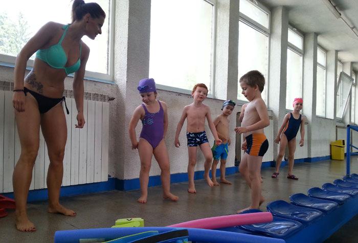 Cursuri sport copii
